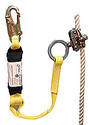 Elk River Web Lanyard with Attached Rope Grab