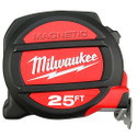 Milwaukee 25' Magnetic Tape Measure