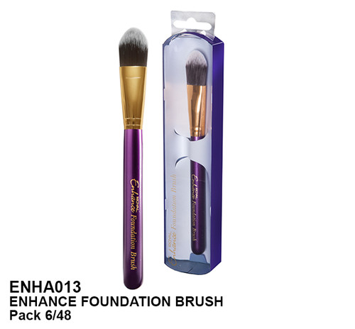 Enhance Make up Brushes