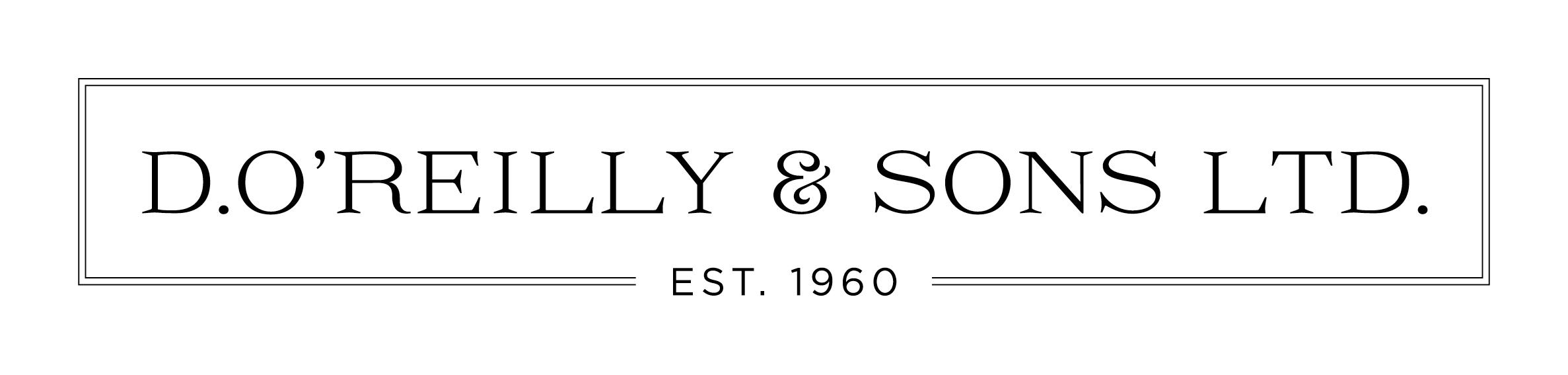 D. O'Reilly and Sons