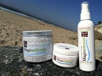 Magsoothium Wellness Set