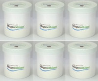 16oz Magsoothium Therapeutic Recovery Cream - Practitioner Jar (Full Case Qty - 6 pcs)