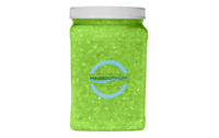 64oz Super Soak Jar Green Tea Crystals