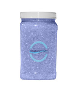 1 Gallon Super Soak Lavender Calming Crystals