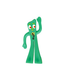 Gumby Stretch For Excellence Mini 3 inch Bendable