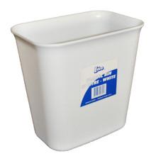 EDCO Plastic waste bin