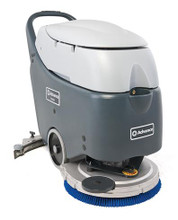 Nilfisk SC450 scrubber dryer