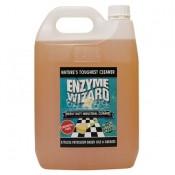 Enzyme Wizard Heavy Duty Cleaner
