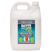 Enzyme Wizard Wheelie Bin Cleaner