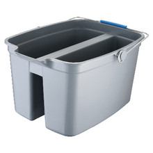 Oates Divided Pail Bucket