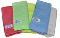 Edco Microfibre Cloth in packs of 3