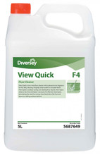 View Quick Floor Cleaner