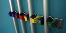 Tidie Handle Holders Kit & Components