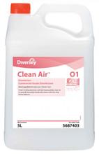 Clean Air Disinfectant Deodoriser