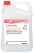 Knockout Disinfectant Deodoriser