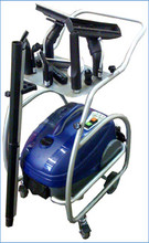 SV6 Shown with optional trolley