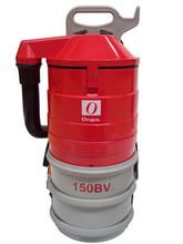 Origin HEPA 150BV Backpack Vacuum