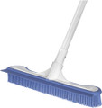 Broom Electrostatic Rubber w/handle