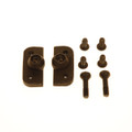 84-96 Corvette Roof rear locator kit