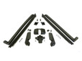 C6 Corvette Roof Hardware Kit 2005-2013