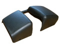 C5 C6 C7 Rear Roof Latch Cover
