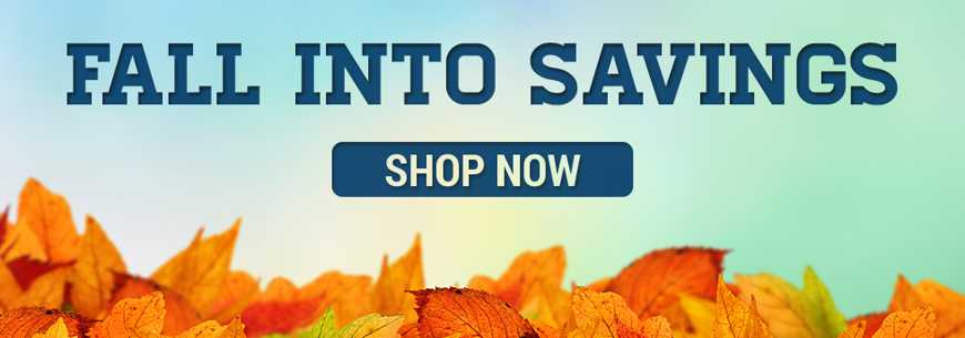 Fall Savings at Western Herbal