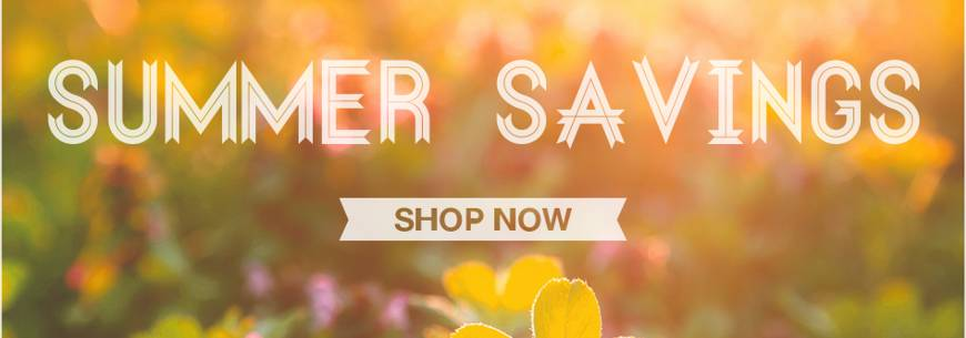 Summer Savings at Western Herbal