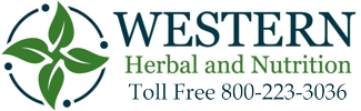 Western Herbal and Nutrition - Your Natural Supplement Source