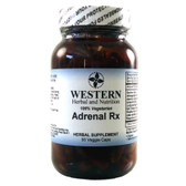 Adrenal Rx for fatigue and blood sugar