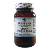 Green Coffee Bean Weight Loss Formula