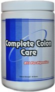 Complete Colon Care Powder