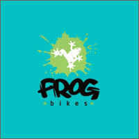 Frog bikes, kids bicycles
