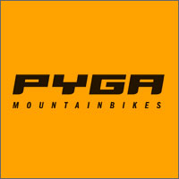 Pyga Bicycle, Mountain bike