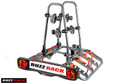 Buzz Rack Quattro 4 Bike Carrier