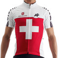 Assos SS Equipe Suisse Jersey
