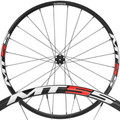 Shimano MT55 29ER Wheelset Black