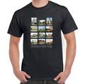 Buffalo Icons Classics T Shirt