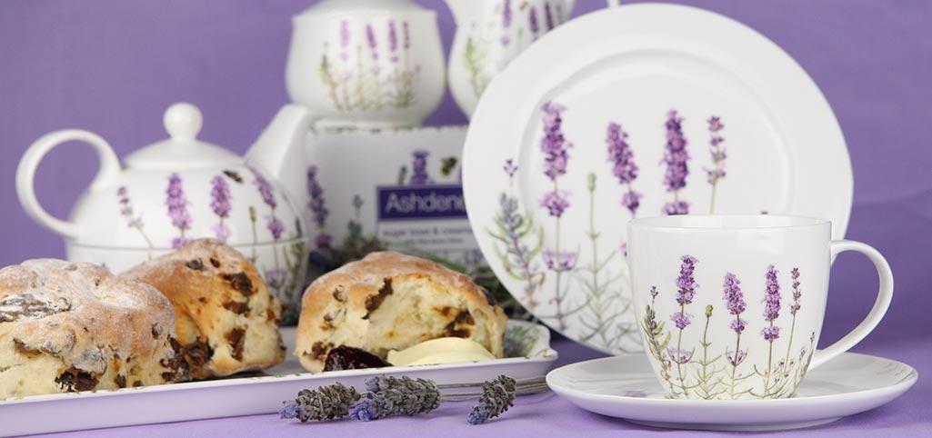 Ashdene I Love Lavender Flowers