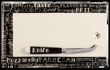 Ashdene Cheeseboard & Knife