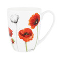 Ashdene Mug Poppies Memorial Collection