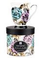 Ashdene Fe Le Jarden Fleur Mug  Roses