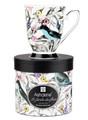 Ashdene Fe Le Jarden Fleur Mug Birds