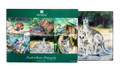 Ashdene Animals Australia Placemats set of 6