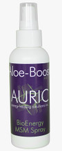 Aloe Boost Bio- Energy Spray