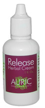 RELEASE Bio-Energy Infused Herbal Cream