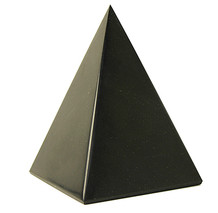 Onyx EMF Protection Pyramid Large - Wholesale