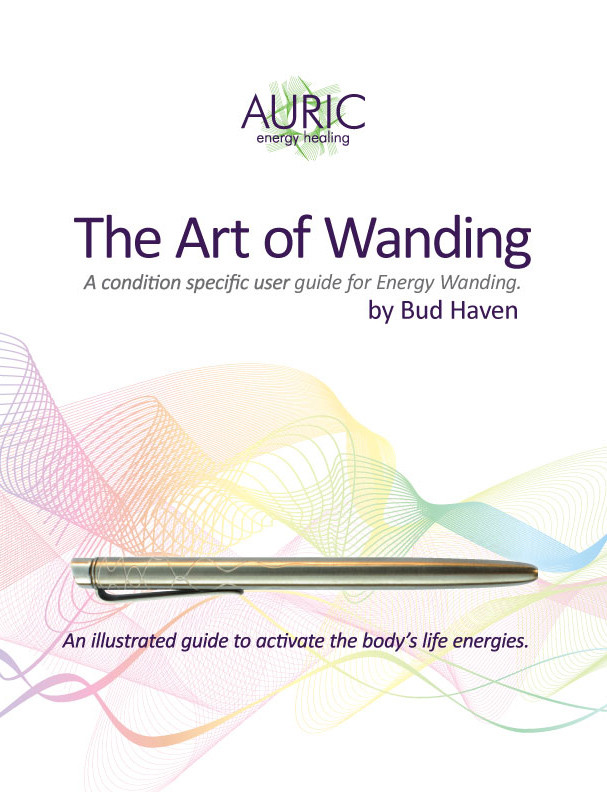 Art Of Wanding Download Book Healers Auric Energy