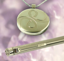 NEW Infinity Wand +  Pendant + Holiday Sale!