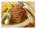 BONELESS PORK LOIN CHOPS - 6 - 7 oz