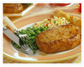 BONELESS PORK LOIN CHOPS - 8 - 9 oz